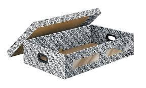 Cardboard Storage Box Decorative Decorative Boxes With Lids Finished Decorative Box Decorative 15