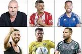 אצלם בסוכה: את מי הכדורגלנים הישראלים חולמים לארח?