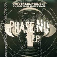 <b>Various Artists</b> / <b>Phase</b> Nu EP: Amazon.ca: Music