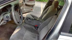 Upgrade my interior - Chevy Impala Forums