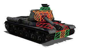 Tanks Guide Performance Weakspots Beginners Guide
