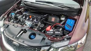 2013 honda civic engine. name: engine bay dress up 1.jpg views 2013 honda civic