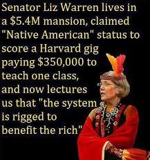 Elizabeth Warren Quotes Fascinating FACT CHECK Elizabeth Warren Wealthy Native American