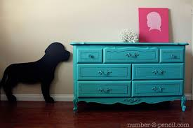 Painting Laminate Bedroom Furniture Similiar Turquoise Painted Dresser Keywords