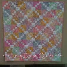 Lazy Daisy Quilts &  Adamdwight.com