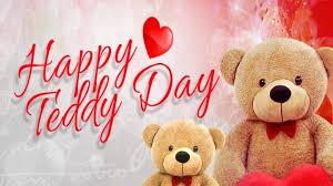 happy teddy day 2021 daneelyunus
