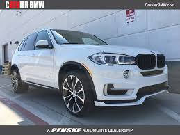 BMW Convertible bmw sport activity package : 2017 New BMW X5 xDrive35i Sports Activity Vehicle at Crevier BMW ...