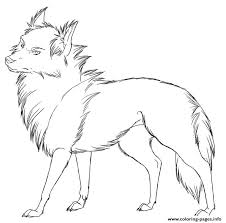 Small Picture cool wolf s printable Coloring pages Printable