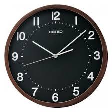 <b>Настенные часы SEIKO QXA643Z</b> — купить в интернет-магазине ...