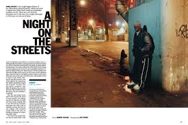 New York Magazine Design The New Yorker Magazine Layout Google Search Magazine