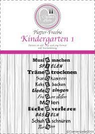 Kindergarten Freebie Kiga Tasche Danke Erzieher Erzieherin