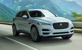 Poll Jaguar F Pace Or Porsche Macan Carscoops Jaguar Jaguar Car City Car