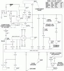1996 toyota camry wiring diagram wiring diagram 1997 toyota ry le wiring diagram schematics and diagrams