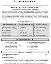 Computer Help Desk Job Description Resume 20 2018 Trends 14844
