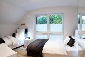 Schlafzimmer Landhaus Lüneburg Little Luxury Apartments