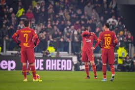Roma eliminata dalla Coppa Italia: la Juventus vince 3-1 e ...