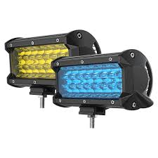 Customer also viewed 7 inch 144w 24 led work light bar spot beam car driving lamp for off