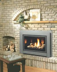 Valor Ventana Clean Face Gas Fireplace 1200EAN Natural Gas Or Valor Fireplace Inserts