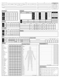 character sheet pathfinder so i decided to finally make my own character sheet for pathfinder