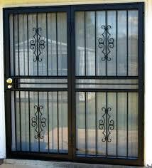 secure sliding door how to unlock a sliding glass door from the outside sliding glass door