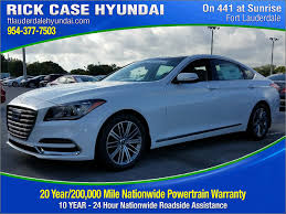 2018 genesis warranty. beautiful warranty new 2018 genesis g80 38l sedan ft lauderdale area in genesis warranty rick case hyundai plantation