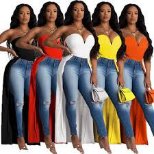 New Fashion Women Sexy Crop Tops Solid Summer Camis Casual ...