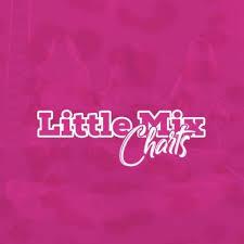 Little Mix Charts Chartinglm Twitter