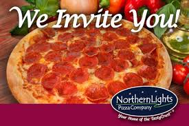 Northern Lights Pizza Hours