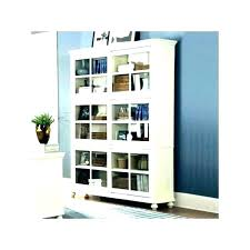 bookcase with glass doors white bookcases ass door bookshelves and shelves billy tall bookshelf ikea canada