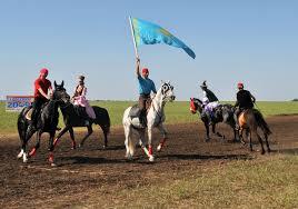 Национальные виды спорта Казахстан live Ассоциация национальных видов спорта создана в мае 2004 года В ее состав входят Федерации национальных видов конного спорта кокпара тогызкумалака