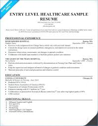 New Graduate Nurse Resume Sample – Armni.co