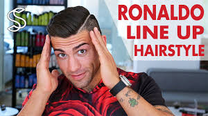 Ronaldo Hair Style new cristiano ronaldo hair style 2015 youtube 2824 by stevesalt.us