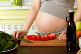 Diet During Pregnancy Healthy Eating While Pregnant