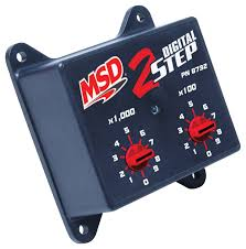 rpm controls msd performance products tech support 888 258 3835 2 step rev control for digital 6al pn 6425 or 64253 only