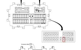 2008 nissan frontier bad relay fuse box are 9 relays 5 my brake Nissan Frontier Fuse Box full size image nissan frontier fuse box diagram