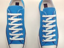 Shoelace Patterns Gorgeous Cool Shoelace Designs Design And House Design PropublicobonoOrg