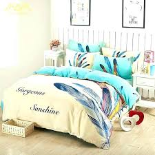 football bedding queen quilts football quilt cover popular bedding sets queen size cotton football flag printed