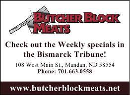 Butchers Block Meats Part  22 Butcher Block Meats  Interior Butcher Block Meats Bismarck Nd