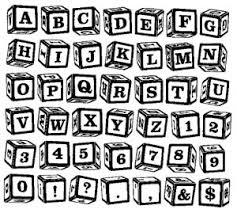 graffiti fonts alphabet letters