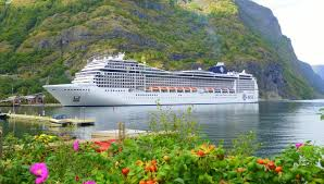 sailing norway s scenic fjords