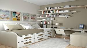 Office Spare Bedroom Office Spare Bedroom Ideas This Little Corner Of The Spare