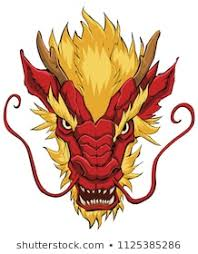 <b>Chinese Dragon</b> Head Images, Stock Photos & Vectors | Shutterstock