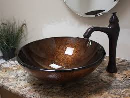 bathroom vanity  interesting bathroom vanity bowls vessel sinks