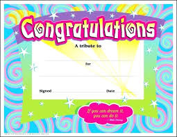Large Size Of Preschool Graduation Certificate Free Download
