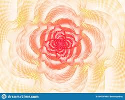 Grids And Spirals, Spiral Flower Usable ...