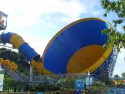 Big Extreme Tornado Water Slide Commercial Children Toilet Bowl