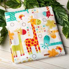 <b>Наволочка к подушке для</b> беременных AmaroBaby «Жирафики ...