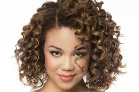 Hairstyle Curls 31 Cutest Curly Bob Hairstyles Youll See All Year 2017 6548 by stevesalt.us