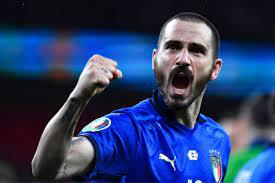 Euro 2020: Giorgio Chiellini and Leonardo Bonucci, Italy's Old Guard  Defying English 'Youngsters' - Marketshockers