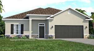 florida style house plans. Florida Homes Plans Spring Ridge Front A Home Rear Style House . 6